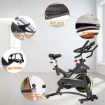 Cyclace Indoor Exercise Bikes Stationary