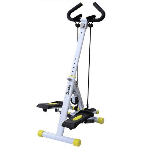 Doufit Folding Stepper Workout Machine, ST-01