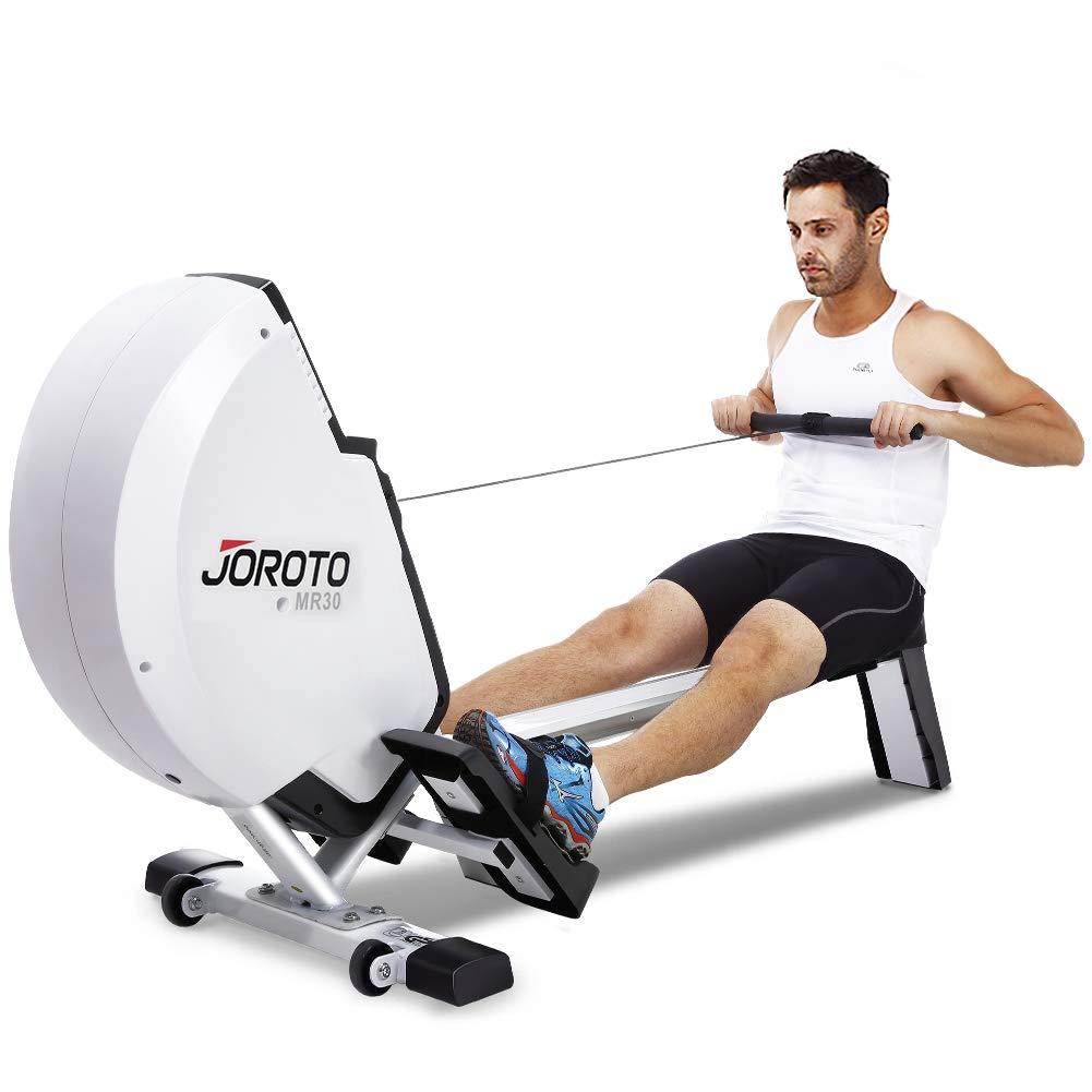 JOROTO MR30 Magnetic Rowing Machine