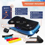 LifePro 4D Vibration Plate Triple Motor OscillationLifePro 4D Vibration Plate Triple Motor Oscillation