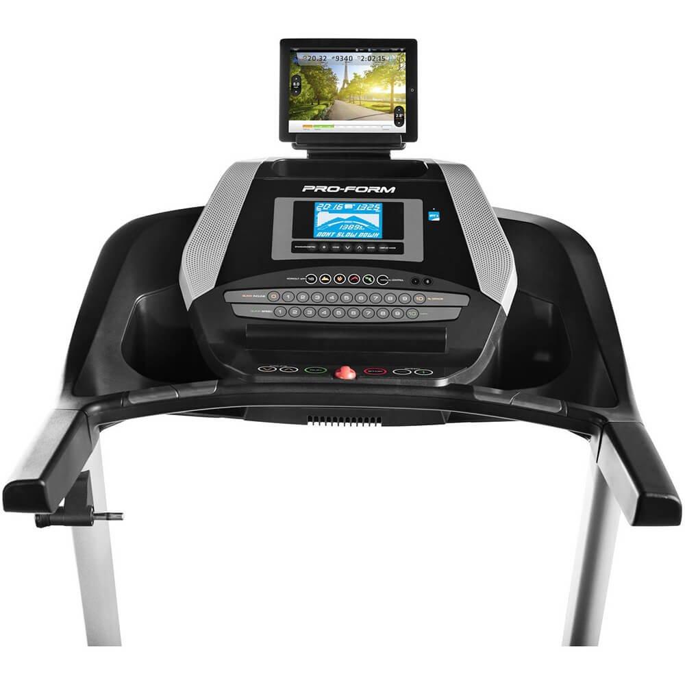 ProForm 505 CST Treadmill LCD Display