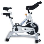 ECHANFIT CBK1902 Stationary Magnetic Exercise Spin Bike