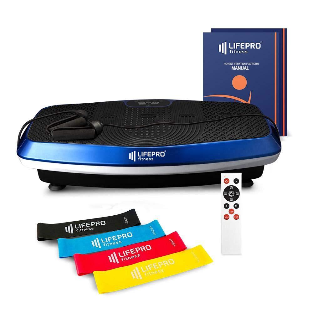 LifePro Hovert 3D Vibration Plate Machine