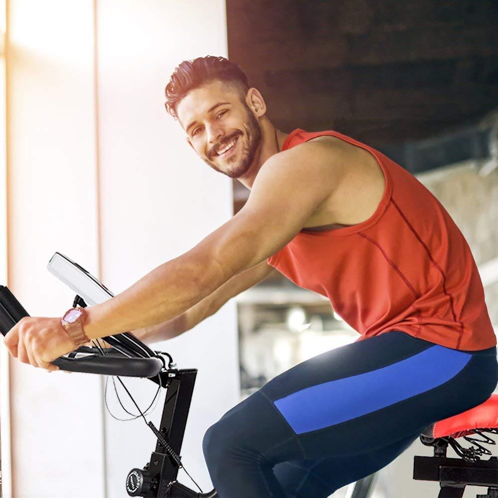 Dkeli Indoor Cycling Spin Bike