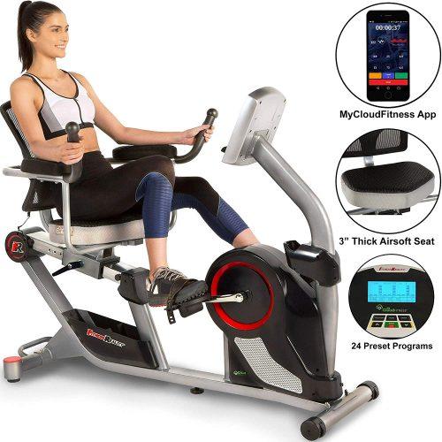 Fitness Reality X-Class 450SL Bluetooth Smart