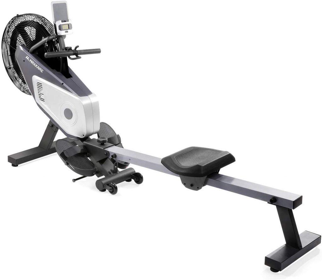 MaxKare Air Rower