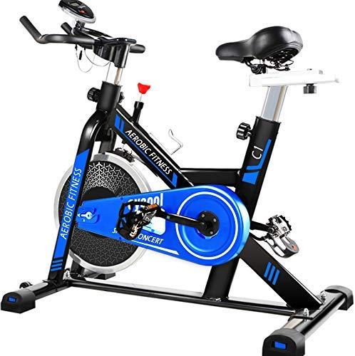 Cycool Belt Drive Stationary Bike