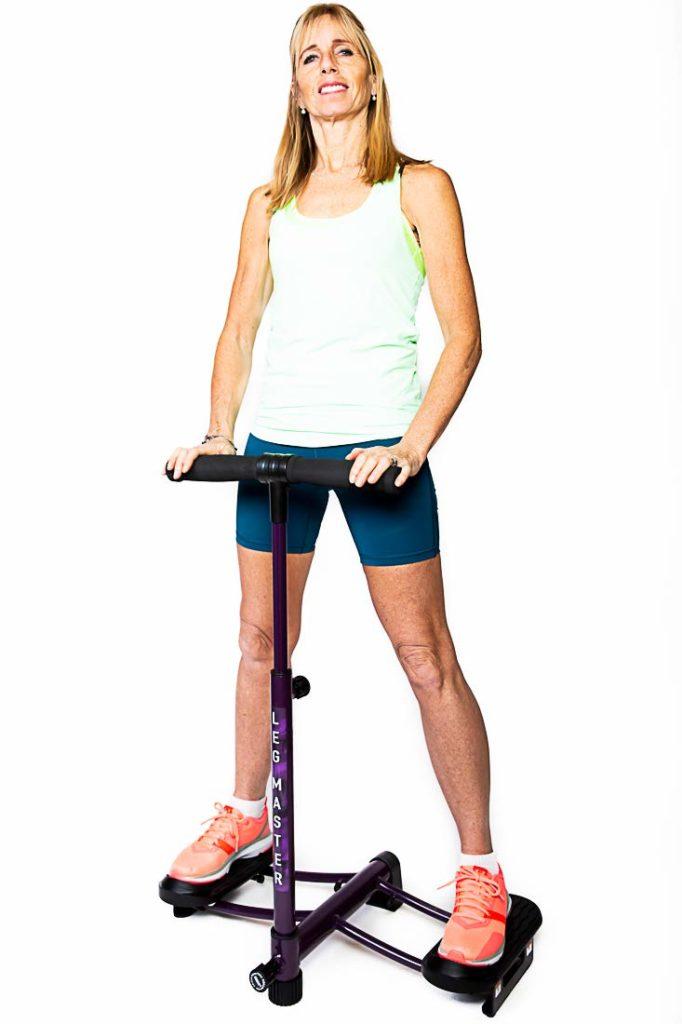 Leg Master Slim Total Body Toning & Strengthening Machine
