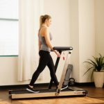 Sunny Health & Fitness Asuna 8730G Space Saving Treadmill