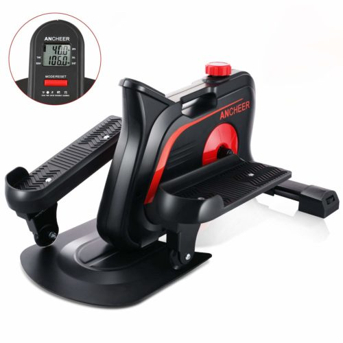 ANCHEER Mini Elliptical Machine