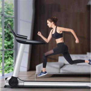 Regrosecity Smart Indoor Home Treadmill