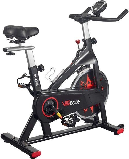 VIGBODY Exercise Bike