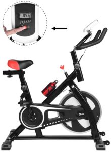 2019 NEW Shan_s Spinning Stationary Bike