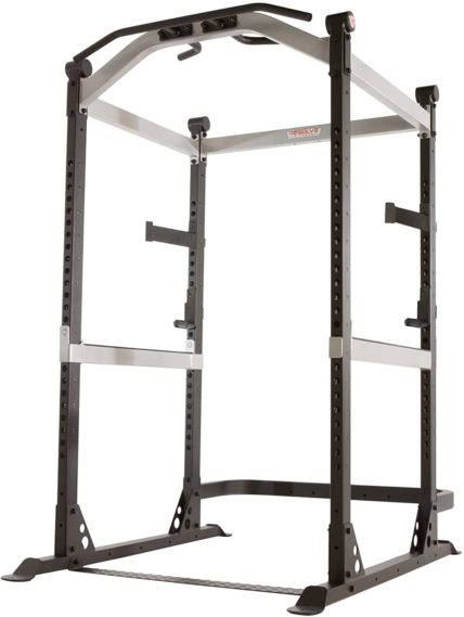 Resolve Fitness S1 Commercial Power Cage