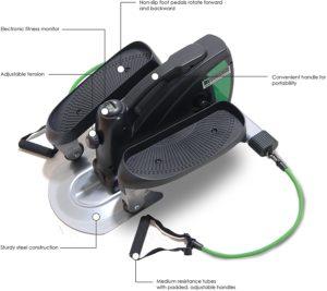 Stamina InMotion Compact Strider Parts
