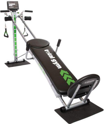 Total Gym APEX G5 Versatile Indoor Home Workout