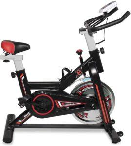 DKLGG Indoor Bike 49 lb. Flywheel