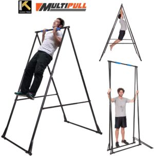 KT Mens Pull-up Bar, Abs Pull up Machine