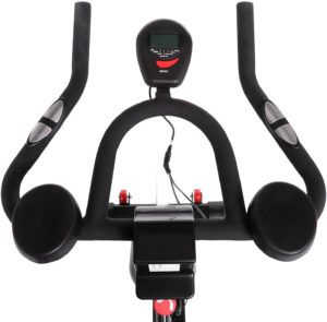 Nameyio Indoor Spin Bike