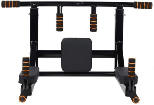 Vobor Chin up Bar - Dual-use Fitness Hanging Bar