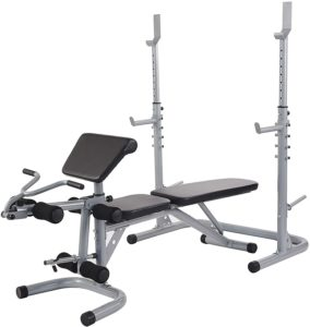 Sporzon Multifunctional Olympic Workout Station