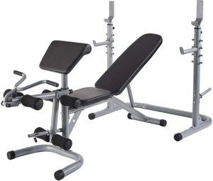 Sporzon Multifunctional Workout Station