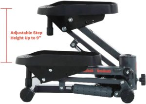 Women's Health Men's Health Stair Stepper