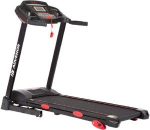 ADVENOR 3.0 HP Motorized Treadmill