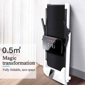 Acolasia Foldable Home Treadmill