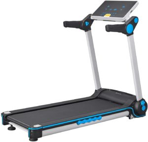 FISUP Foldable Electric Treadmill