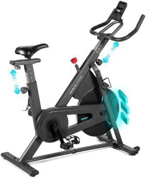 OVICX Stationary Spin Bike OVICX XCycle Q100