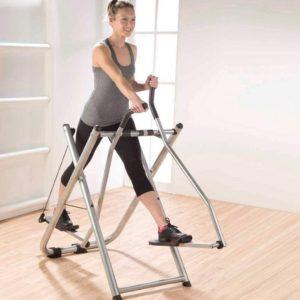Sentuca Foldable Air Walk Trainer