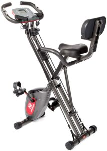 ADVENOR Magnetic Foldable Bike