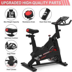 labodi exercise bike 35 lb parts