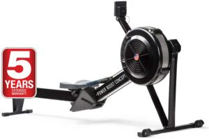 PowerBoostConcept Rowing Machine for Home Use
