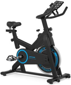 BTFING Indoor Exercise Spinning Bike