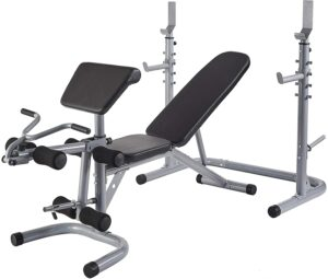 BalanceFrom RS 60 Multifunctional Workout