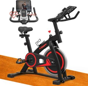 De.Pommeyeux Exercise Bike