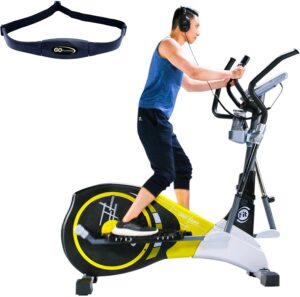 GOELLIPTICAL V-950X Extra Length Motorized