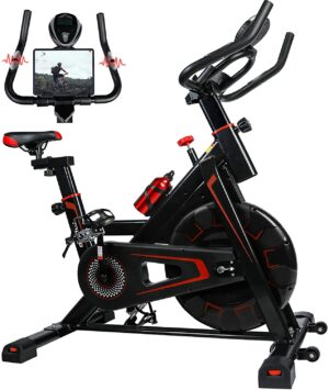 TOLEAD Exercise Bike Stationary Bike Stand