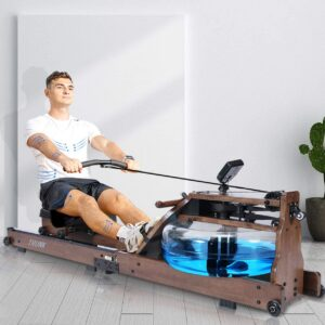 TRUNK Home Water Rower