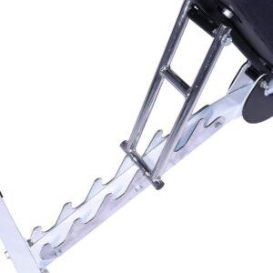 Deltech Fitness Flat Incline Decline Bench