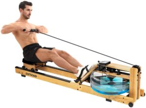 MarKnig Outroad Rowing Machine