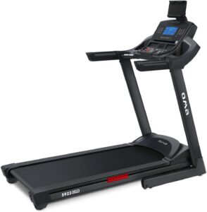 OMA 5923CAI Treadmill with Incline for Home