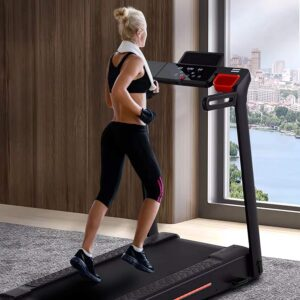 OneV FT Magnetic Levitation Treadmill