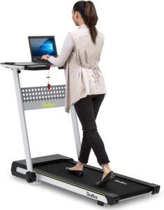 CIIHI C Redliro Desk Treadmill