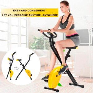 XINQITE Exercise Bike