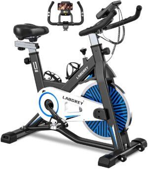 LABGREY Indoor Exercise Bike