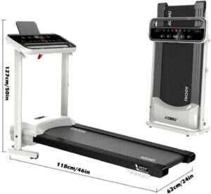 aochu yanti treadmill
