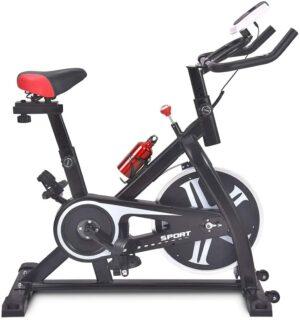 CAMORSA Upgraded Exercise Bike